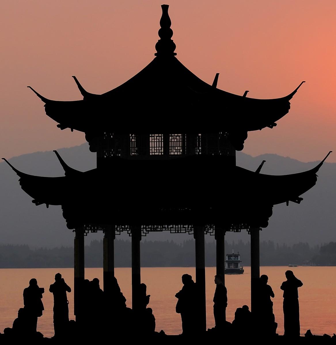 Study in China – Kaya Tours