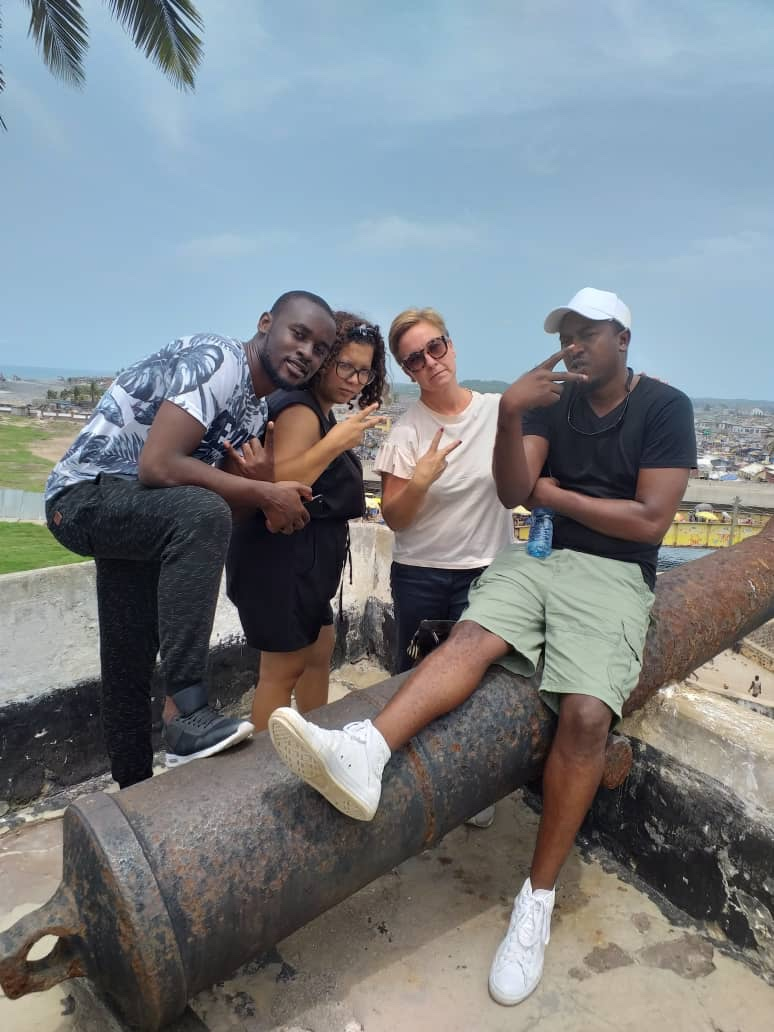 See Ghana with Kaya Tours