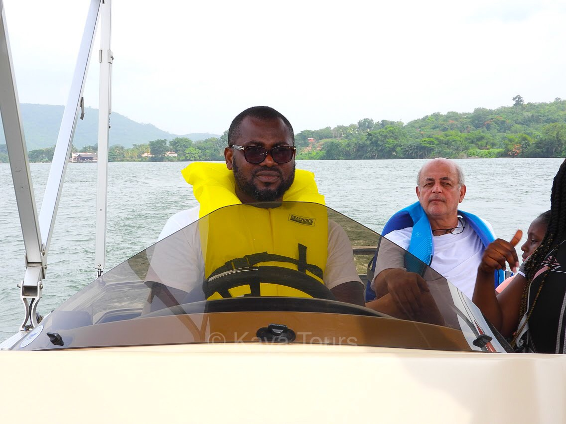 Kaya Tours Ghana thrilled patrons with 'unforgettable' Easter trips.